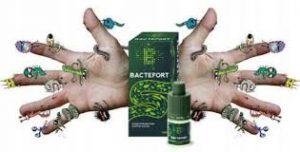 Bactefort csepp, összetevők, hogyan kell bevenni, hogyan működik, mellékhatások